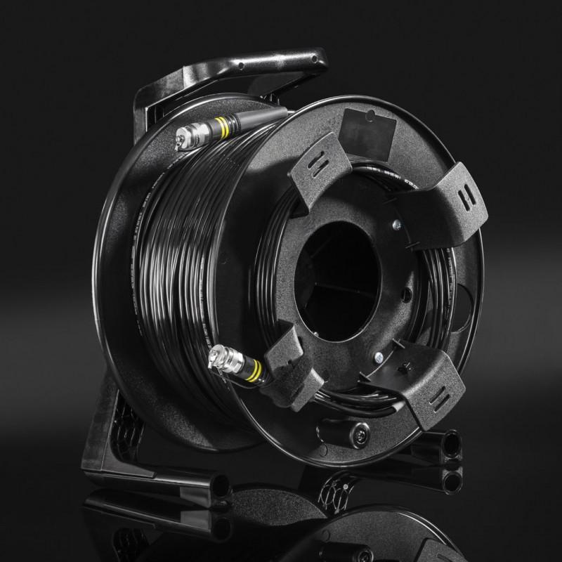 FieldCast 2Core SM Ultra Light, 100m on drum