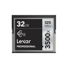 Lexar Professional 32GB CFast 2.0