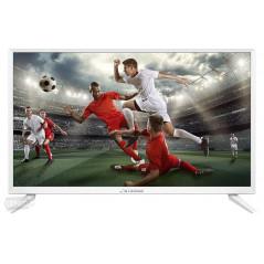 "Telewizor Strong LED TV DVB-T2/C/S2 - 24"""
