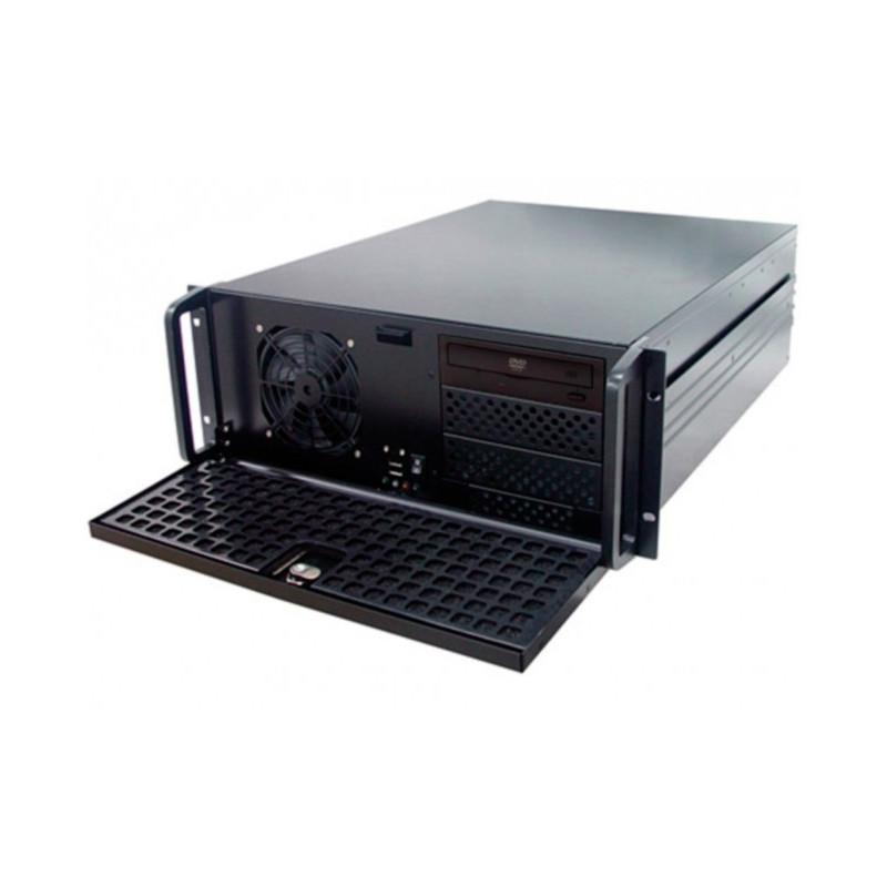 AUTOMATYZACJA EMISJI DARIM GS5000 AVC+HD-SDI