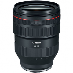 Obiektyw Canon RF 24-70mm F2.8 L IS USM
