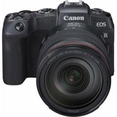 Aparat Canon EOS RP kit