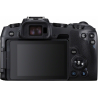 Aparat Canon EOS RP + ob. RF 24-105 F4.0 L IS USM + adapter EF-EOS R + voucher o wartości 500 zł na kursy fotograficzne za 1 zł