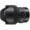 Sigma obiektyw A 14/1.8 A DG HSM Canon + Pendrive LEXAR 32GB WRC za 1zł + 5 lat rozszerzonej gwarancji