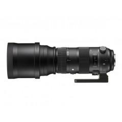 Sigma S 150-600mm f5-6.3 DG OS HSM Canon + Pendrive LEXAR 32GB WRC za 1zł + 5 lat rozszerzonej gwarancji