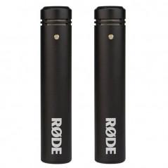 Para mikrofonów pojemnościowych RODE M5 Pair