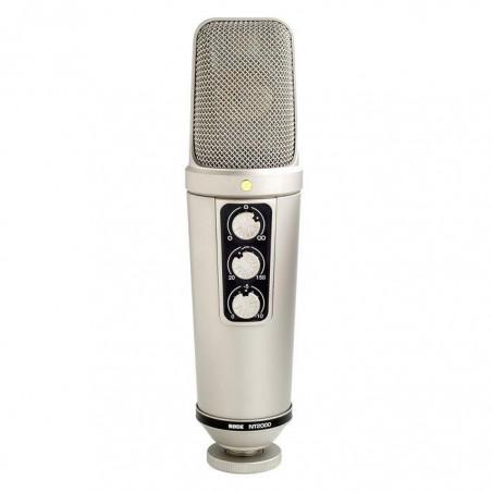 Mikrofon pojemnościowy RODE NT2000