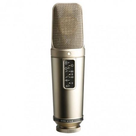 Zestaw do nagrań wokalnych RODE NT2-A
