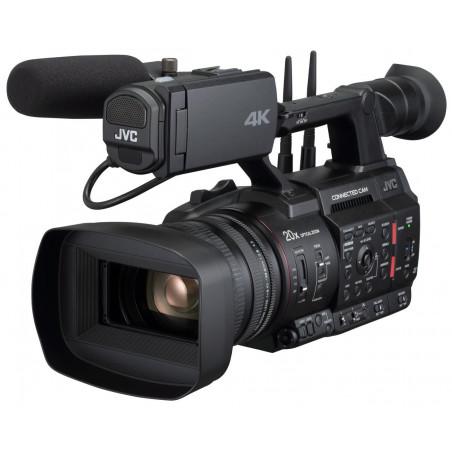 Kamera ręczna 4K JVC GY-HC550E
