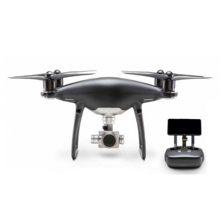Dron DJI Phantom 4 Pro+ Obsidian
