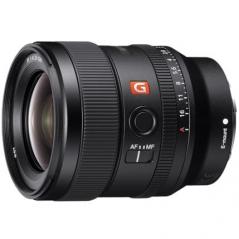 Obiektyw Sony FE 24 mm f/1.4 GM (SEL24F14GM) + CASHBACK 400zł