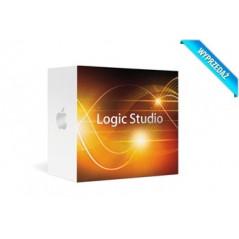 Oprogramowanie Apple Logic Studio 2