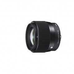 Sigma C 56mm f1.4 DC DN Sony-E (SE)