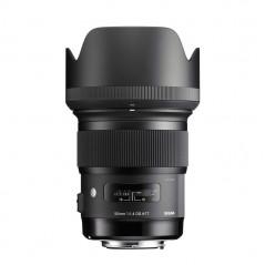 Sigma 50mm f1.4 DG HSM ART Sony-E