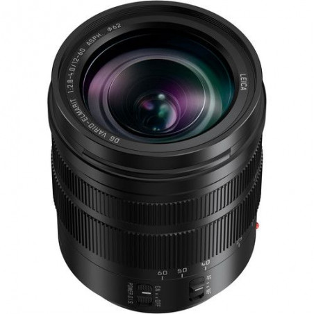 Obiektyw Panasonic Leica DG Vario Elmarit 12-60 f/2,8-4 (HES12060E) OEM