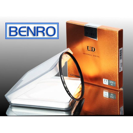 BENRO FILTR UD UV SC 52 MM