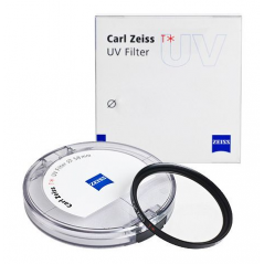 Filtr Carl Zeiss T* UV 62mm