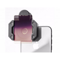 Zestaw filtrowy do smartfonów NiSi Prosories P1