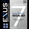 Filtr Marumi EXUS Lens Protect SOLID 55 mm