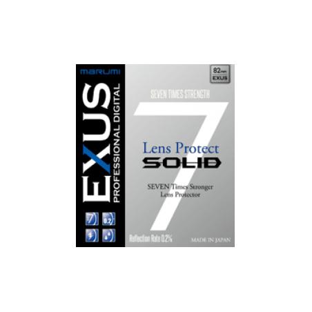 Filtr Marumi EXUS Lens Protect SOLID 86 mm