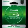 Filtr Marumi DHG ND64 58 mm