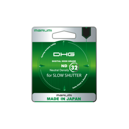 Filtr Marumi DHG ND32 67 mm