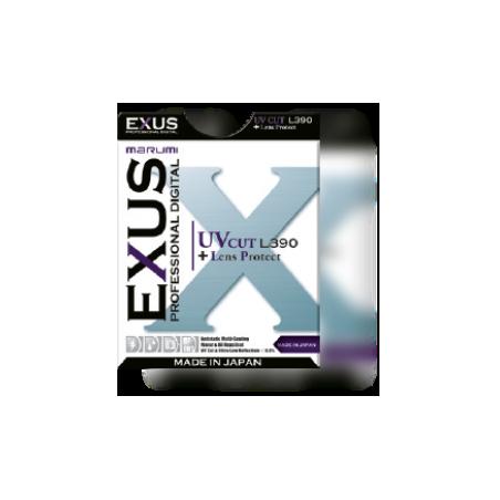 Filtr Marumi EXUS UV (L390) 52 mm