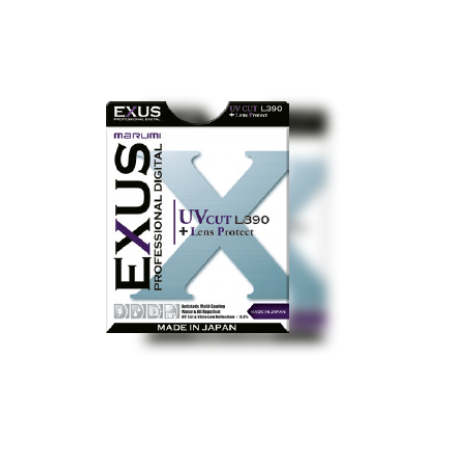 Filtr Marumi EXUS UV (L390) 58 mm