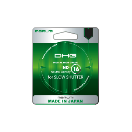 Filtr Marumi DHG ND16 77 mm