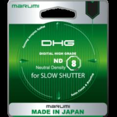 Filtr Marumi DHG ND8 58 mm