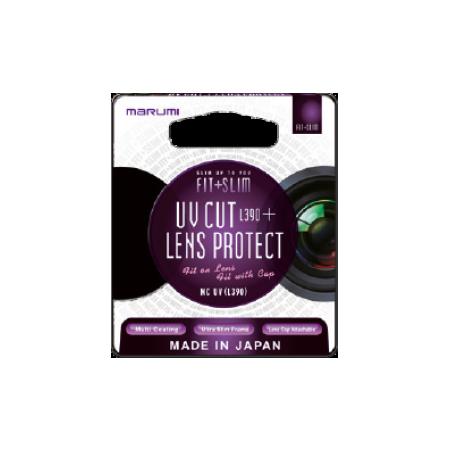 Filtr Marumi Fit+Slim MC UV 40,5 mm