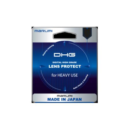 Filtr Marumi DHG Lens Protect 62 mm