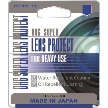 Film Marumi DHG Super Lens Protect 105 mm