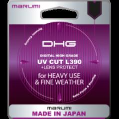 Filtr Marumi DHG UV (L3900) 62 mm