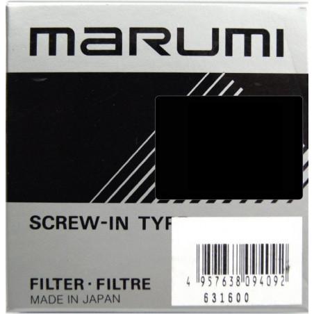 Filtr Marumi Creation Filtr polaryzacyjny/szary ND8 58 mm