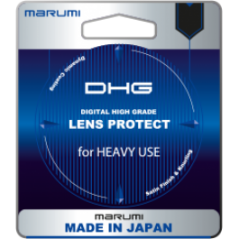 Filtr Marumi DHG Lens Protect 46 mm