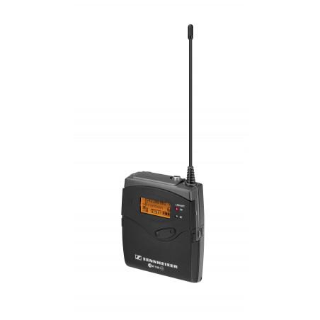 Sennheiser EK 100 G3 - odbiornik miniaturowy kamerowy Sennheiser