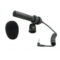 Audio Technica PRO 24-CM stereofoniczny mikrofon pojemnościowy do kamer video