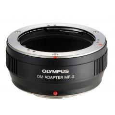 Olympus MF-2 OM adapter Micro 4/3 dla obiektywów OM