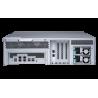 Manfrotto 504HD,546GBK - statyw VIDEO PRO 546GB + głowica 504HD