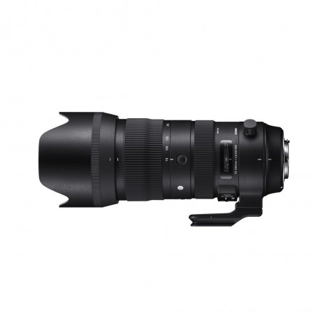 Sigma 70-200mm f2.8 DG OS HSM Sport Canon + Sigma MC-11 + Pendrive LEXAR 32GB WRC za 1zł + 5 lat rozszerzonej gwarancji