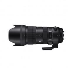 Sigma 70-200mm f2.8 DG OS HSM Sport Nikon + Pendrive LEXAR 32GB WRC za 1zł + 5 lat rozszerzonej gwarancji