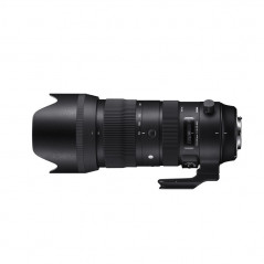 Sigma 70-200mm f2.8 DG OS HSM Sport Nikon