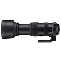 Sigma 60-600mm f4.5-6.3 DG OS HSM Sport Nikon + Pendrive LEXAR 32GB WRC za 1zł + 5 lat rozszerzonej gwarancji