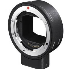 Sigma MC-21 konwerter Panasonic / Canon