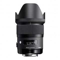 Sigma 35mm f/1.4 ART DG HSM Nikon | + zestaw czyszczący NLKP-1 za 1zł!