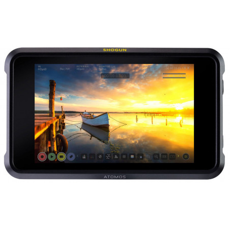 Atomos Shogun 7 HDR Pro Monitor/Recorder/Switcher