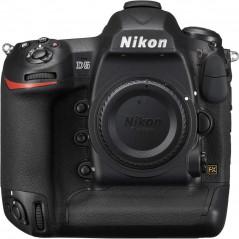 Nikon D5 CF Body