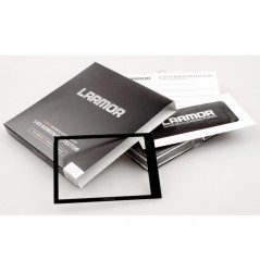 Osłona LCD (szkło) GGS LARMOR 4G - Sony A6000