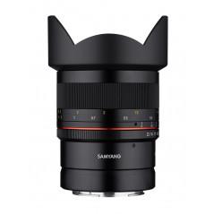 Samyang MF 14mm 2,8 Nikon Z + 5 lat gwarancji